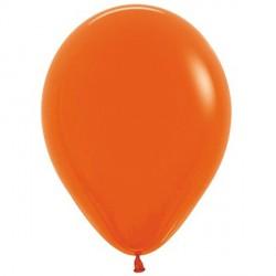 Balónek - oranžový