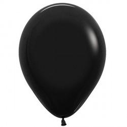 Balónek - černý
