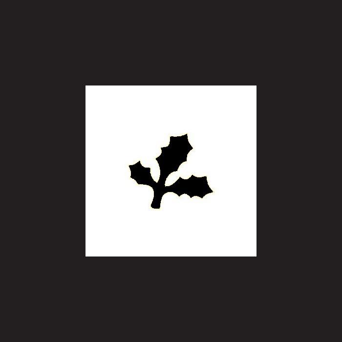 Raznice - list, 2,5 cm