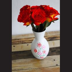 Předělávka staré vázy