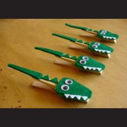 Krokodýlí kolíčky