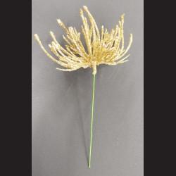 Květ zápich zlato