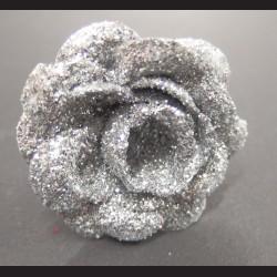 Růže zápich stříbro