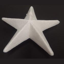 Polystyrenová hvězda