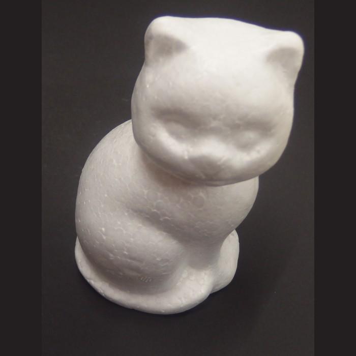 Kočka polystyrenová b72a6b1287