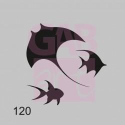 Šablona - rejnoci, 120