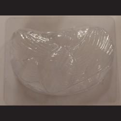 Plastová forma-rybka