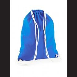 Vak na záda - modrý