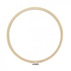 Dřevěný kruh ø 25 cm