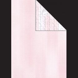 Papír A4, 300 g - jemný vzor / labuť