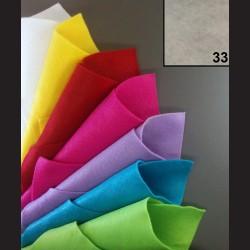 Filc A4 - drapový melír
