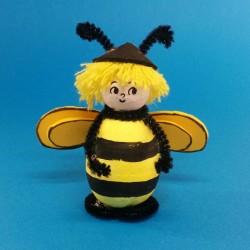 Kreativní sada - včelka