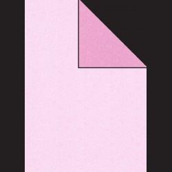 Papír A4, 300 g - miminka růžová oboustranná