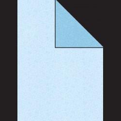 Papír A4, 300 g - miminka modrá oboustranná