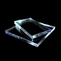 Akrylový blok - 10x10 cm