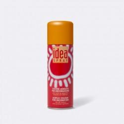 Akrylový sprej Idea Spray, 200 ml - okrový