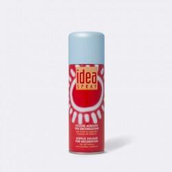 Akrylový sprej Idea Spray, 200 ml - sv. modrý