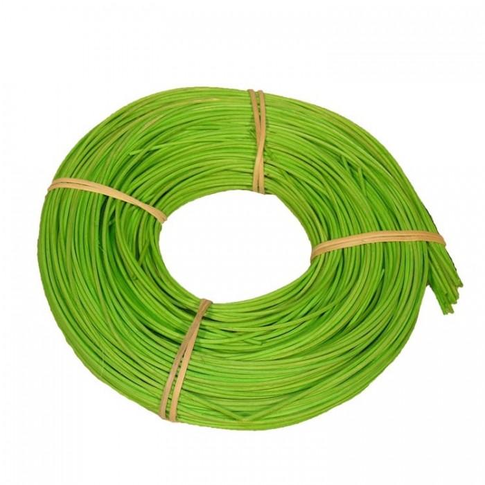 Pedig, 2 mm - světle zelený