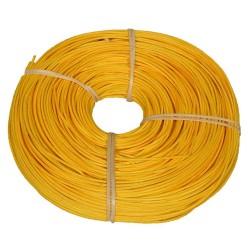Pedig, 2 mm - žluto-oranžový