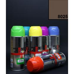 Akrylový sprej Evolution, 400 ml - sv. hnědý