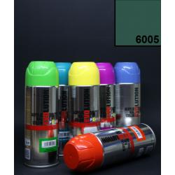 Akrylový sprej Evolution, 400 ml - tm. zelený