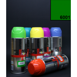 Akrylový sprej Evolution, 400 ml - smaragdový