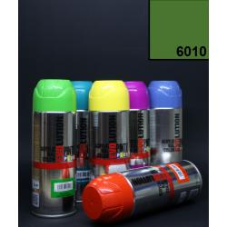 Akrylový sprej Evolution, 400 ml - zelený
