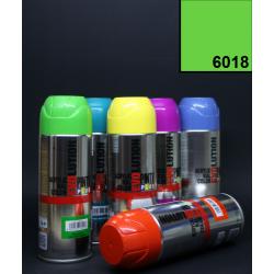 Akrylový sprej Evolution, 400 ml - sv. zelený