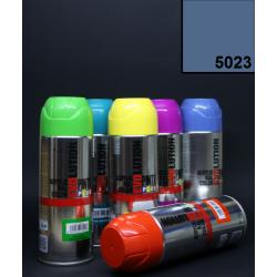 Akrylový sprej Evolution, 400 ml - šedivě modrý