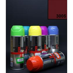 Akrylový sprej Evolution, 400 ml - bordó