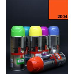 Akrylový sprej Evolution, 400 ml - oranžový