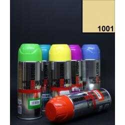 Akrylový sprej Evolution, 400 ml - béžový