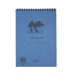 Blok SMLT art - vodové barvy, 35 x A4, 280 g