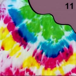 Barva na batikování, 30 g - bordó