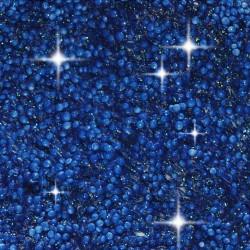 Samotvrdnoucí hmota kuličková - glitr modrá