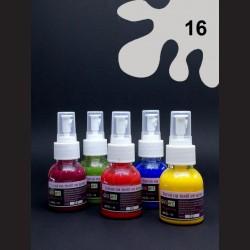 Barva na sv. textil ve spreji - béžová, 65 ml