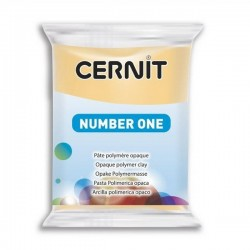 Cernit Number One - cupcake, 56 g