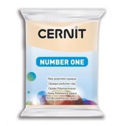Cernit Number One - tělový, 56 g