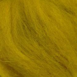 Ovčí rouno velké - žlutohnědé