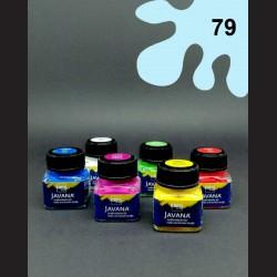 Barva na textil Javana - sv. modrá, 20 ml