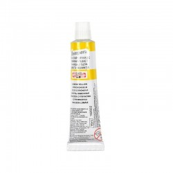 Temperová barva - žlutá, 16 ml