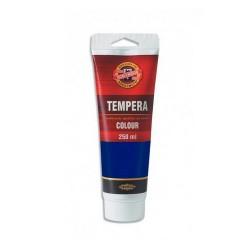 Temperová barva - ultramarin, 250 ml