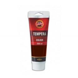 Temperová barva - sráž alizarin , 250 ml