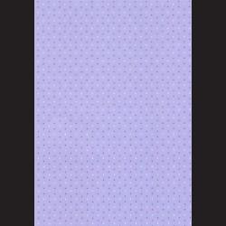 Papír A4, 300 g - puntíky / fialové Vánoce