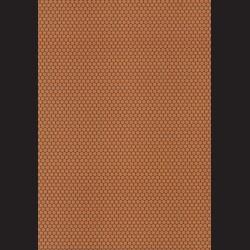 Papír A4, 300 g - puntíky / žlutí koníci