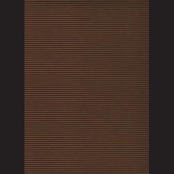 Vlnitá lepenka - tmavě hnědá, A4