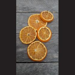 Vánoční dekorace - sušený pomeranč, sušené pomeranče, sušené ovoce, tvoření, dekorace, Vánoce, adventní věnec, věnce, zima, zimn