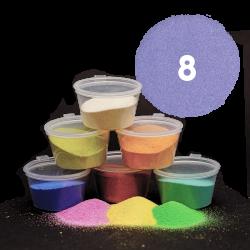 Levandulový písek, 30 g