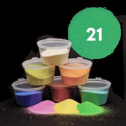 Zelený  písek, 30 g