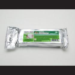 Keramická samotvrdnoucí hmota lehčená, bílá, 400g